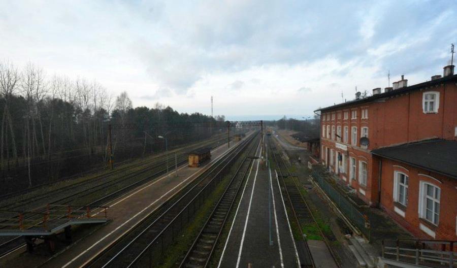Pociągi nie przyspieszyły na linii 355