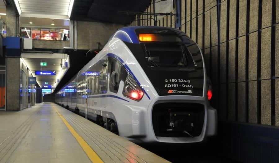 18 Dartów odebranych przez PKP Intercity. Kolejne ezt pojadą z pasażerami
