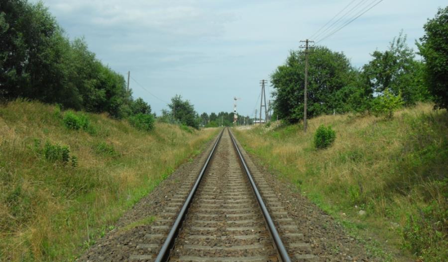 Znamy harmonogram prac na linii kolejowej 201