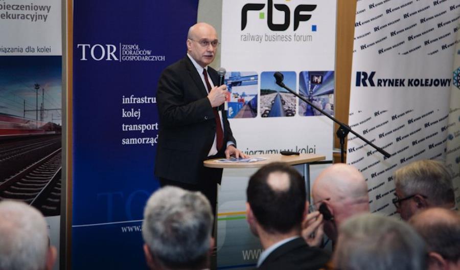Forum Bezpieczeństwa Kolejowego 2016: Prawo dla bezpieczeństwa