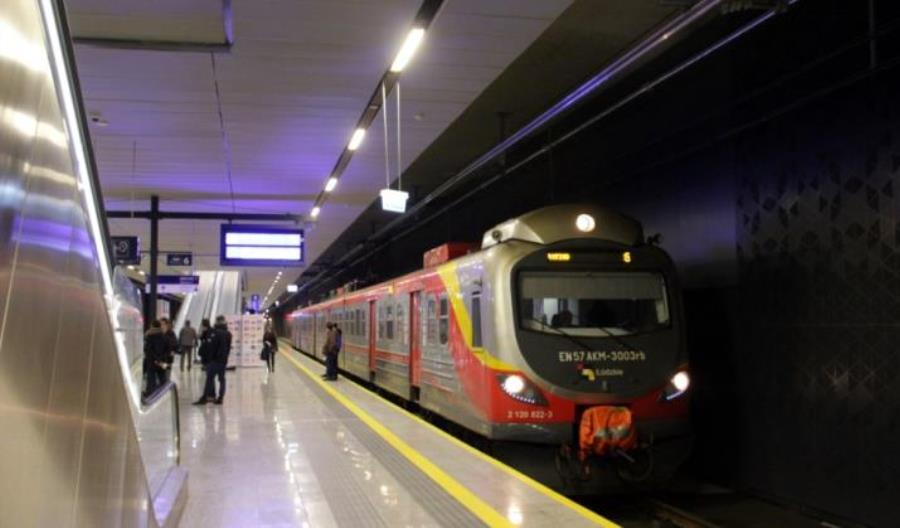 Integracja przewozów autobusowych i kolei