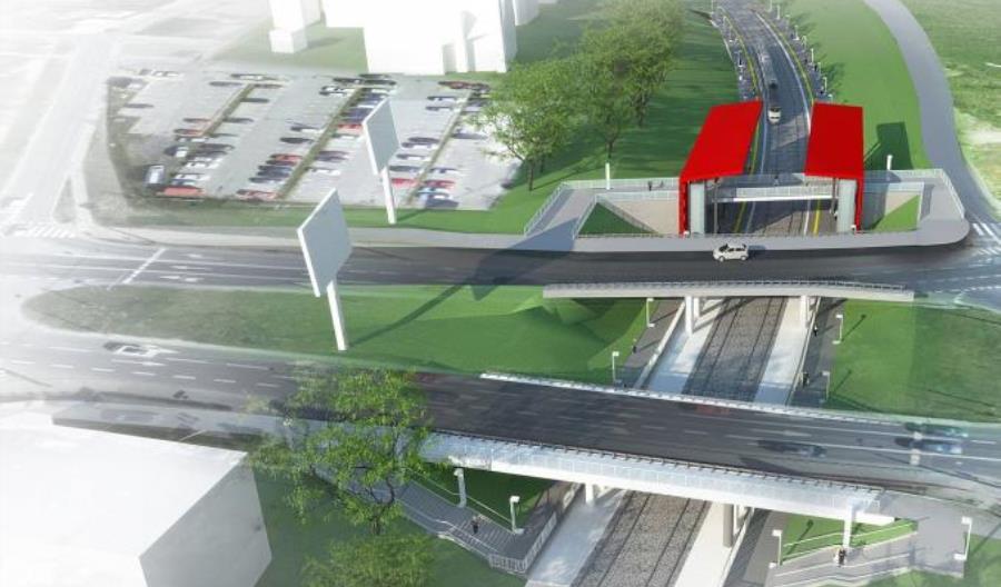 Złożono oferty w przetargu na budowę nowych przystanków trójmiejskiej PKM