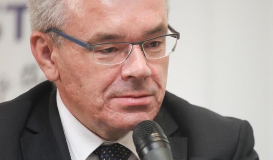 Bogusław Kowalski doradza PKP SA. MIB prosi o wyjaśnienia