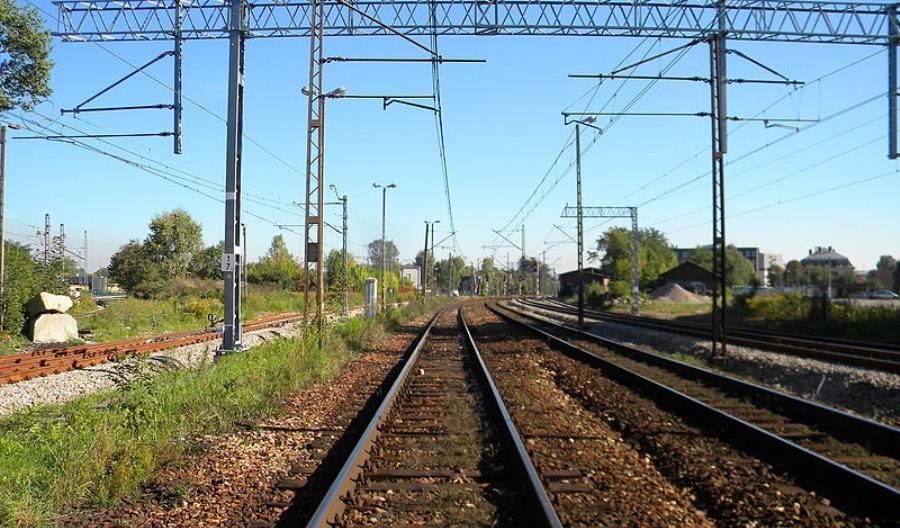 Przetarg na nadzór nad modernizacją Krakowskiego Węzła Kolejowego