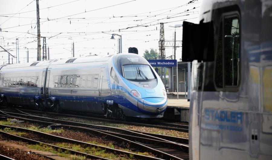 PKP Intercity nie będzie już wydłużać tras swoich nowych pociągów