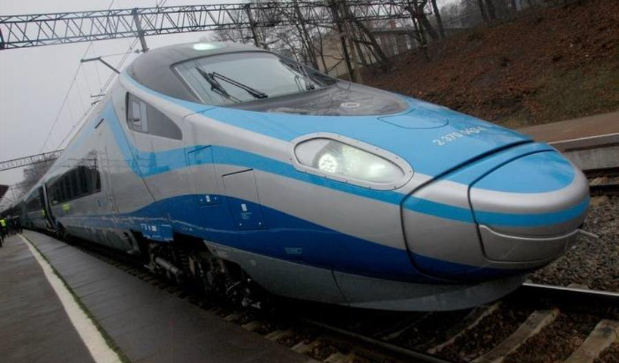 Pendolino w barwach PKP Intercity przejechały już 30 milionów kilometrów