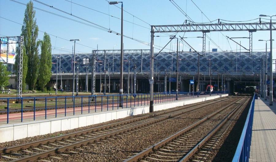 Poznański węzeł kolejowy sparaliżowany testami systemu [aktualizacja]