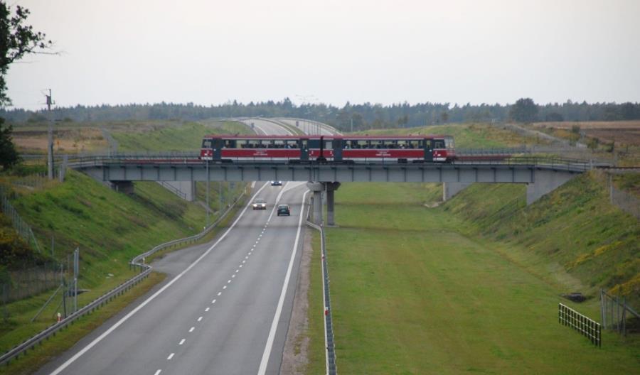 Modernizacja linii 405 między Szczecinkiem, Słupskiem a Ustką. Co się zmieni?