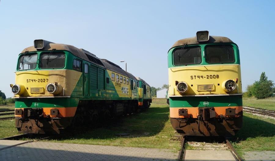 PKP LHS zacieśnia współpracę z Kolejami Ukraińskimi