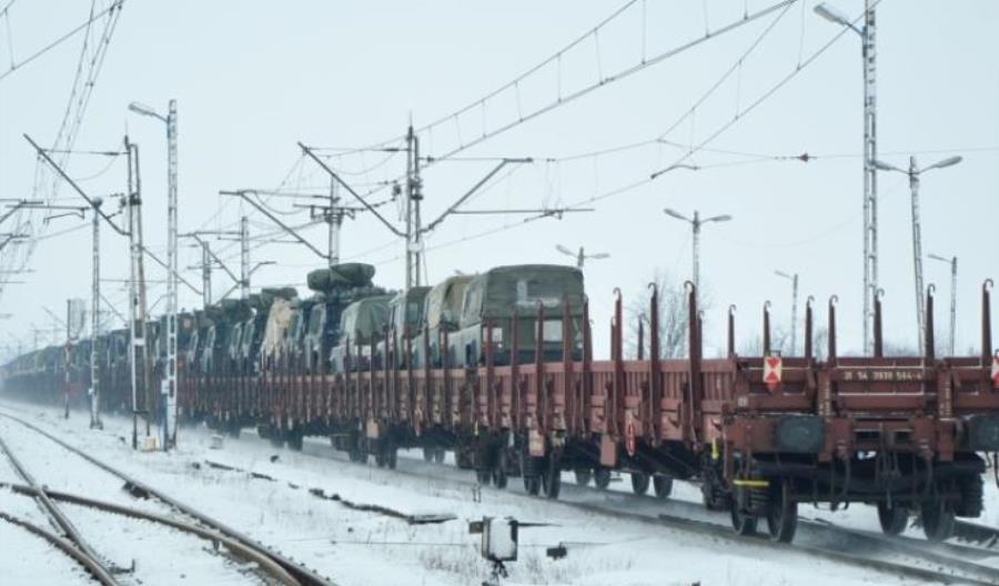 Będzie więcej linii kolejowych znaczenia państwowego