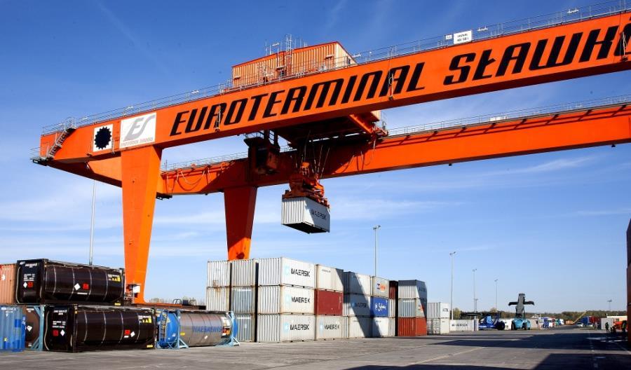 PKP LHS i PKP Cargo zacieśniają współpracę na Nowym Jedwabnym Szlaku
