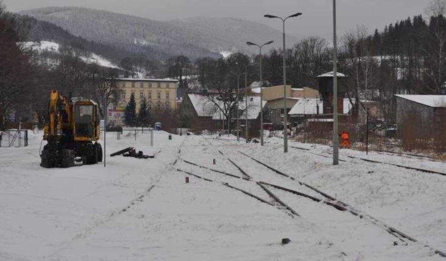 Powrócą pociągi do Lądka-Zdroju i Stronia Śląskiego