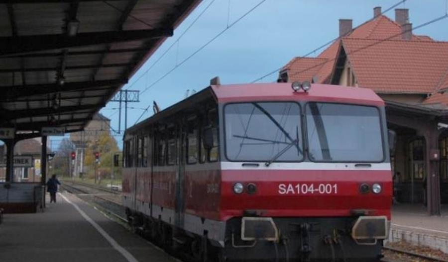 Perony w Szczecinku i Białogardzie będą lepiej przygotowane do przyjęcia niepełnosprawnych