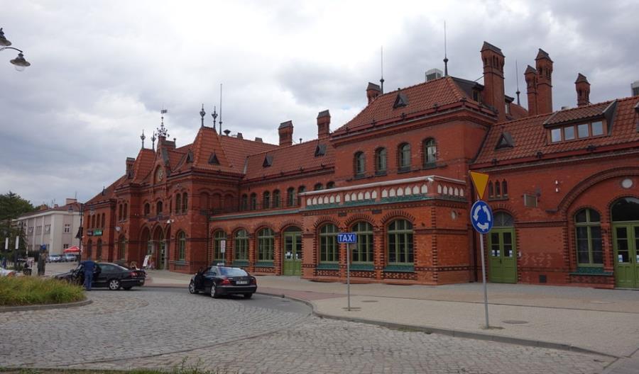 Zrewitalizują linię kolejową na odcinku Gardeja – Malbork