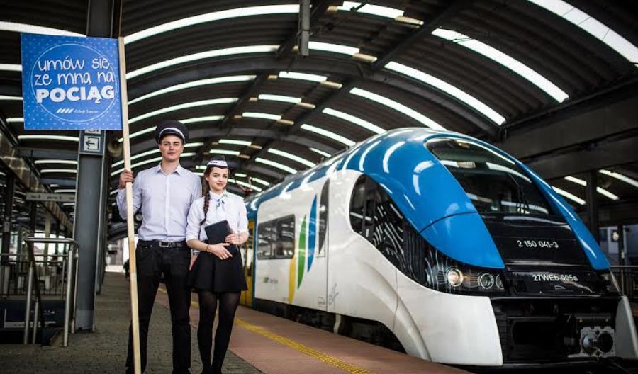 Koleje Śląskie prowadzą konsultacje rozkładu jazdy