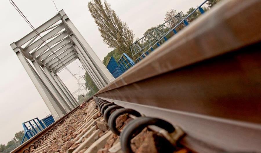PLK wyremontuje mosty kolejowe na linii Wrocław – Gubinek
