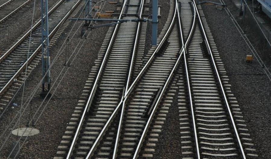 Polska wydaje za mało na utrzymanie sieci kolejowej