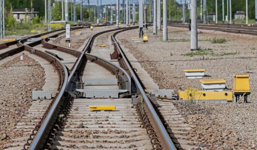 Wielki przetarg na GSM-R na kolei rozstrzygnięty