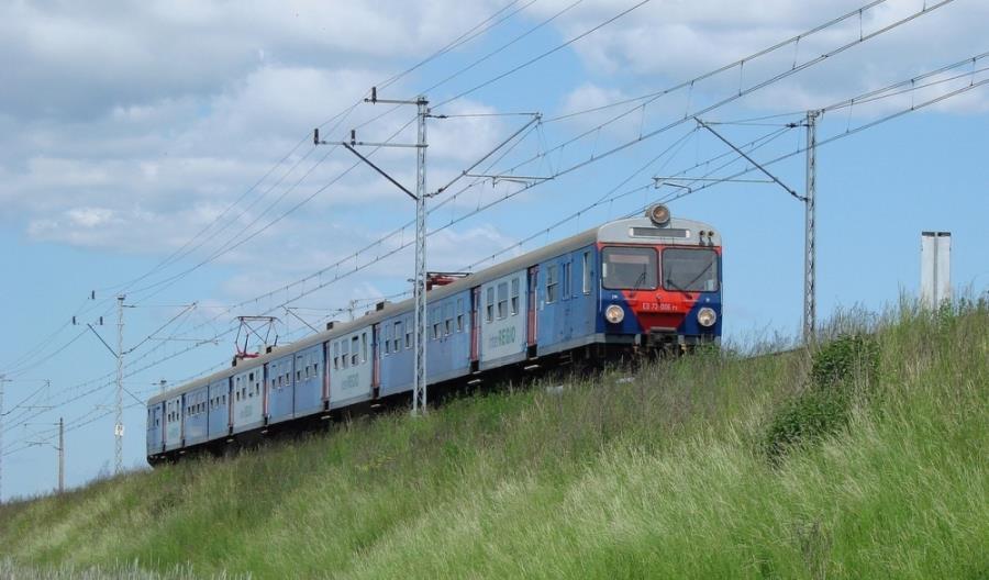 Dwie oferty na modernizację ED72 dla PolRegio. Prawie 12,3 mln zł za jeden skład