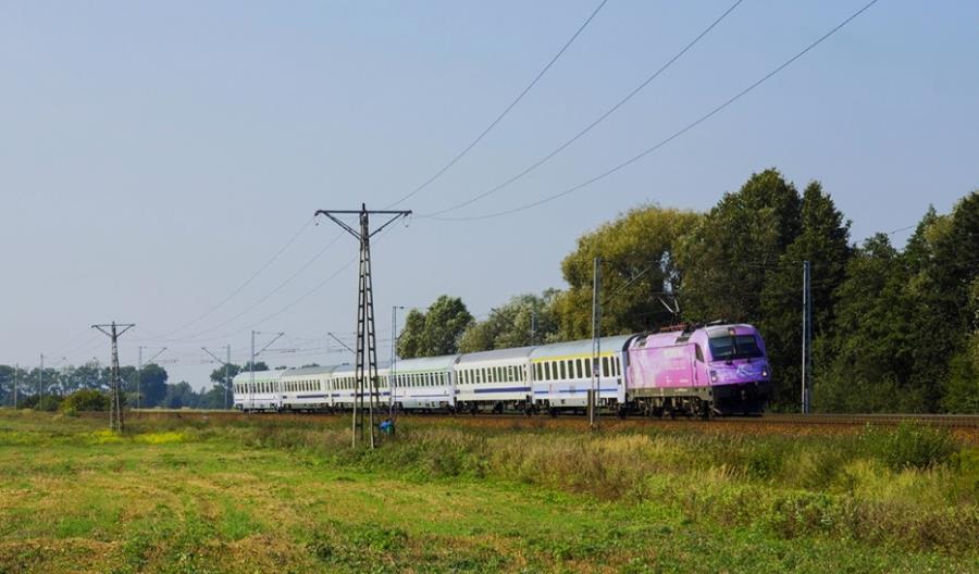 Bezpośrednio pociągiem z Krakowa do Bratysławy? Nieprędko