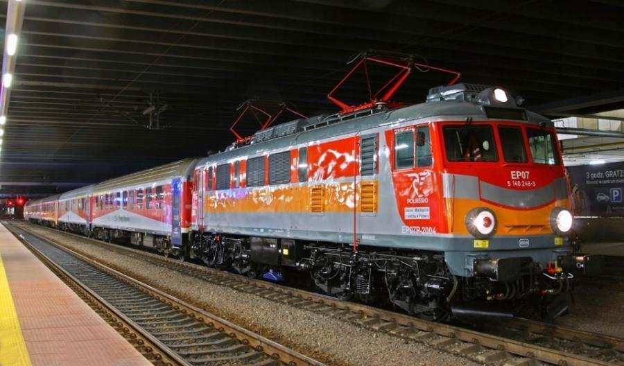 Przewozy Regionalne myślą o pociągach hybrydowych. Będą też kolejne modernizacje