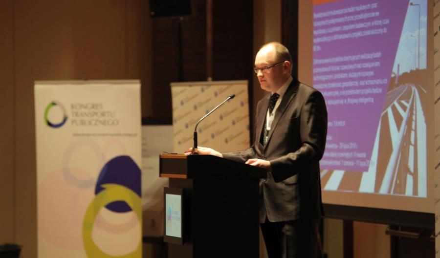 NCBR da miliony na innowacyjny tabor