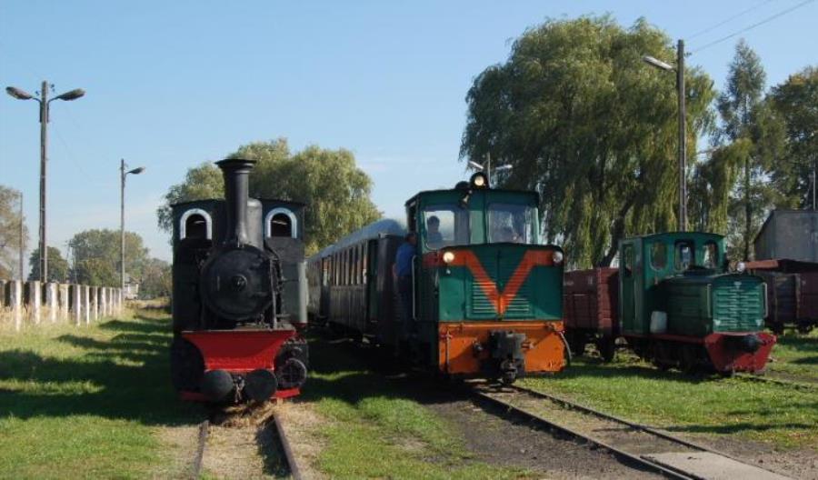 Łódzkie: Wspólna oferta ŁKA i rogowskiej wąskotorówki