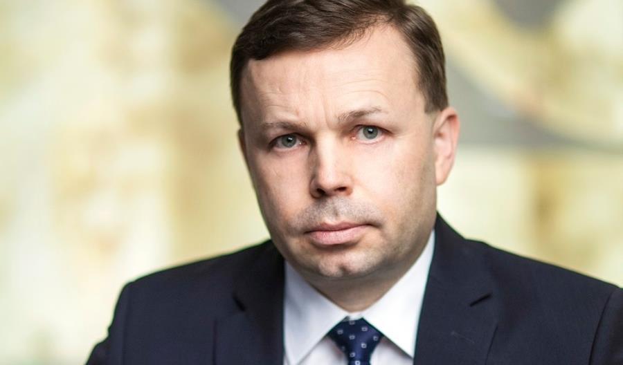 Libiszewski: Współpraca z PKP PLK kluczowa dla poprawy konkurencyjności