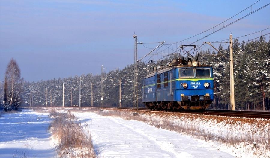 Powstanie mijanka kolejowa na linii nr 7 do Dorohuska
