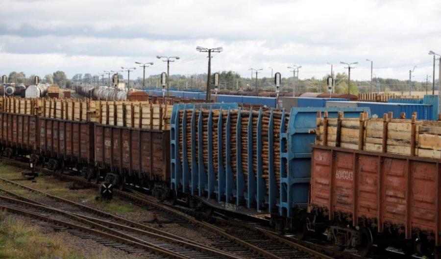 Wróciły pociągi na linii ze Strzelec Opolskich do Rozmierki