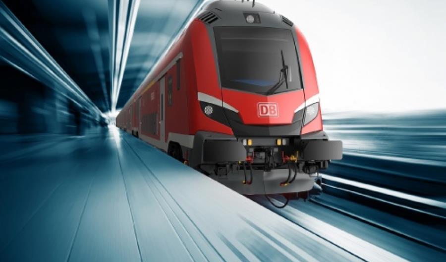 Niemcy stawiają na push–pulle. Chcą kupować 20 pociągów rocznie