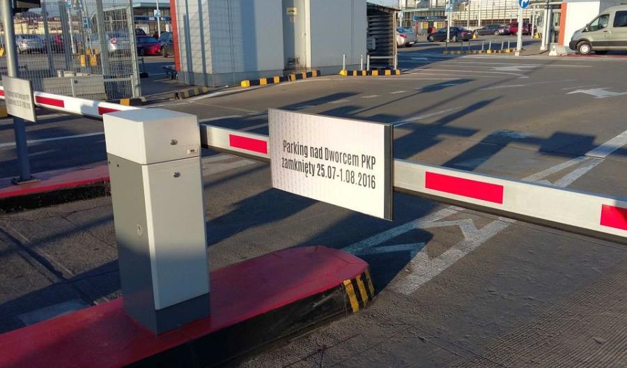 Będą strefy buforowe dla pielgrzymów wyjeżdżających z Krakowa