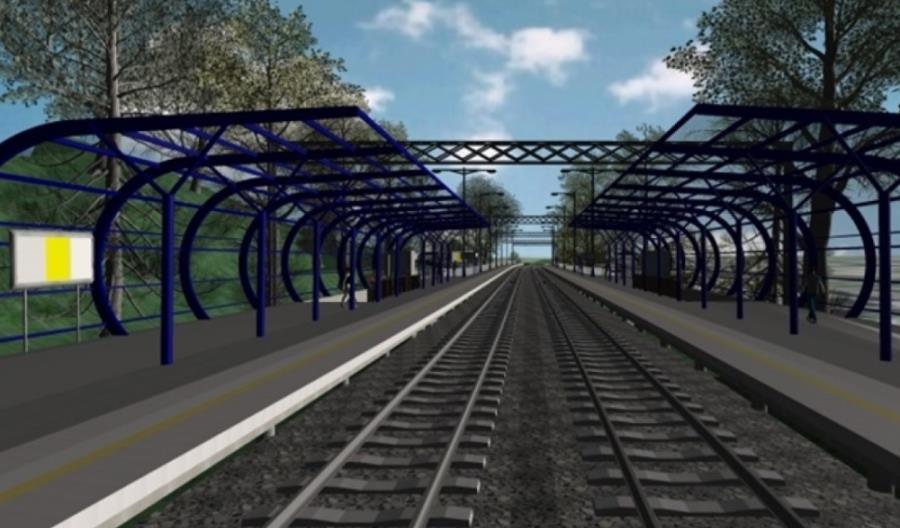 Coraz bliżej prac na wałbrzyskim węźle kolejowym. Otwarto już oferty