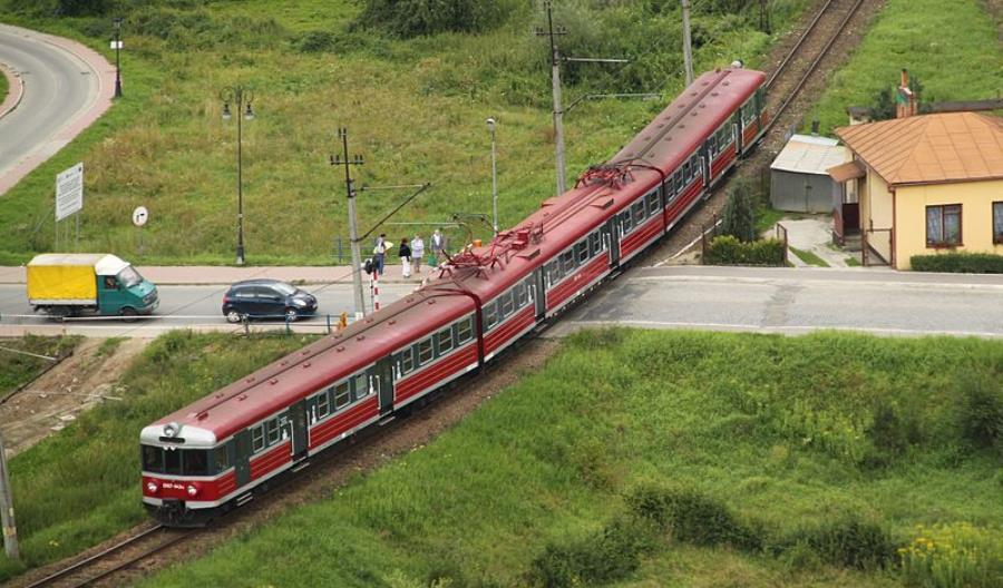 Jest rozkład pociągów na Pol'And'Rock Festival