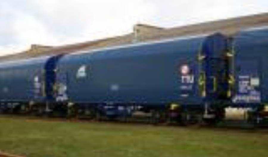 600 wagonów z Greenbrier Świdnica dla ERR