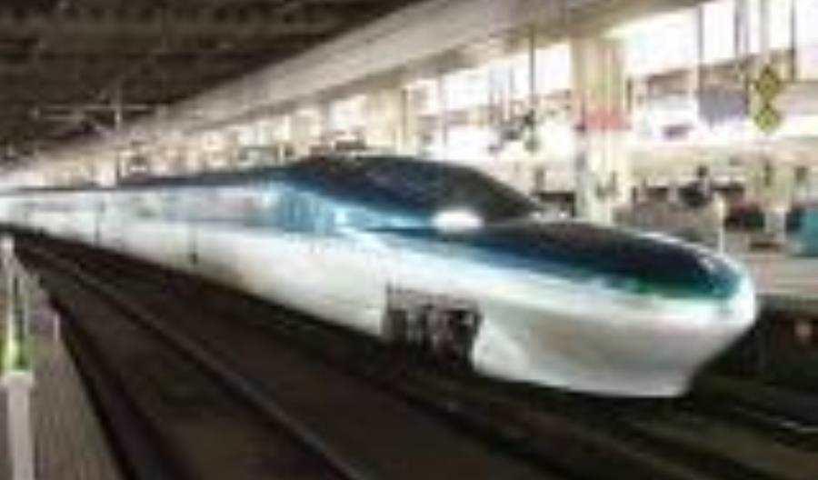 W 2025 r. Shinkansen pojedzie z prędkością 500 km/h