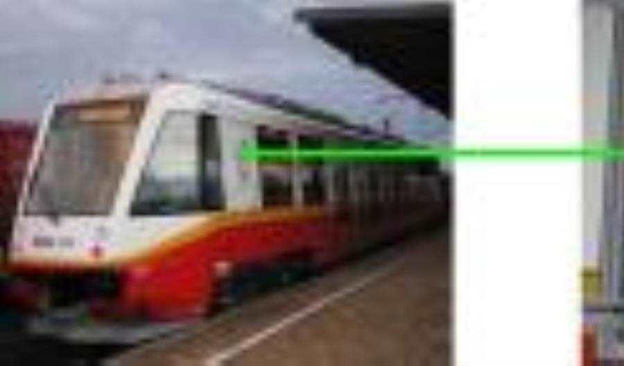 MEDCOM: asynchroniczny napęd pojazdu jednoczłonowego