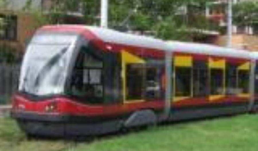MEDCOM: asynchroniczne napędy tramwajowe