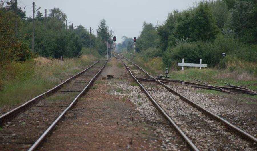 PKP PLK: Linie kolejowe na Podlasiu nie będą zawieszone