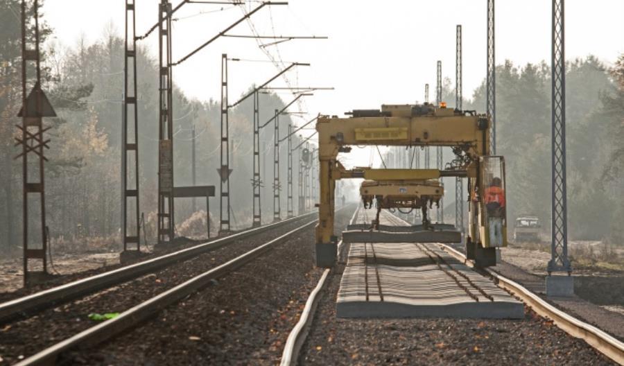 Kto zmodernizuje trasy objazdowe dla Rail Baltiki?