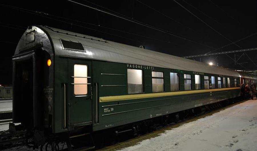 Rosja: Kurs rubla gwoździem dotrumny dla pociągów międzynarodowych