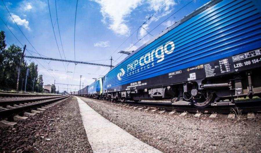 PKP Cargo próbuje minimalizować skutki strajku wNiemczech