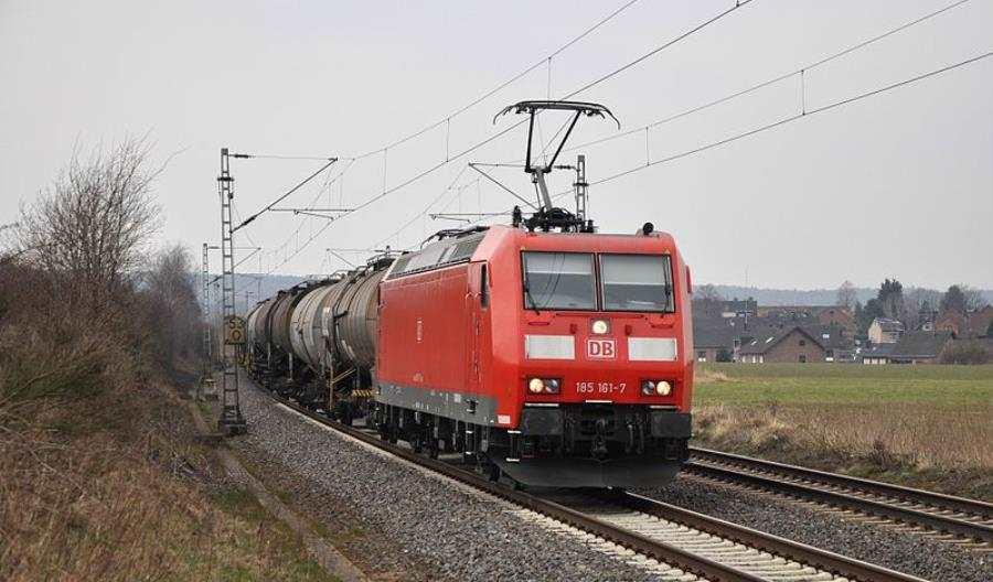Niemcy: Pociągi towarowe będą mniej uciążliwe dla uszu