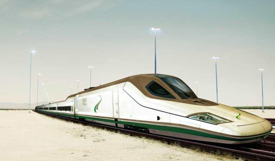 Talgo wysyła pierwszy pociąg dużych prędkości do Arabii Saudyjskiej