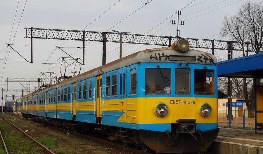 Zachodniopomorskie kupi dziesięć pociągów od PR. Dużo taniej
