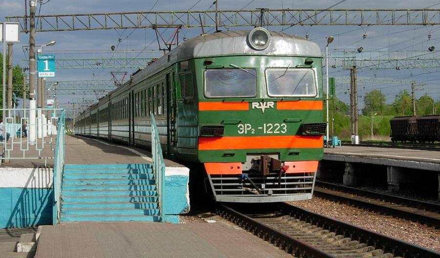 Awantura o pociągi podmiejskie wRosji. Interweniował sam Putin