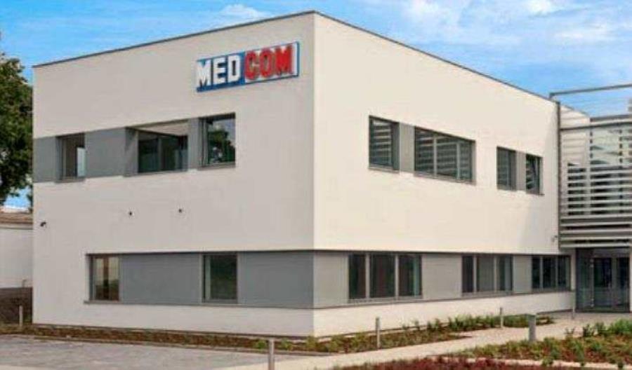 Strategiczne partnerstwo Medcomu iMitsubishi Electric