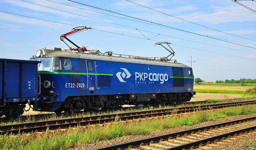 PKP Cargo kupi przewoźnika z grupy Ciech?