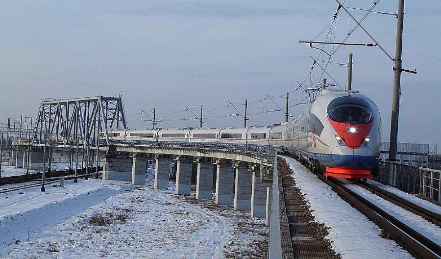 Rosja: Prąd powietrza wytworzony przez pociąg przyczyną tragedii