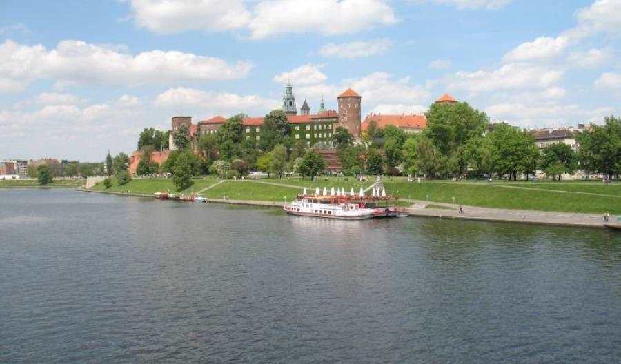 Aglomeracja krakowska - nowa jakość infrastruktury kolejowej